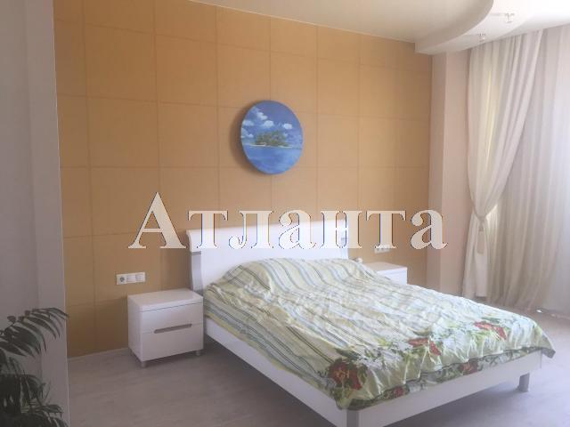 Продается 3-комнатная квартира в новострое на ул. Литературная — 135 000 у.е. (фото №5)