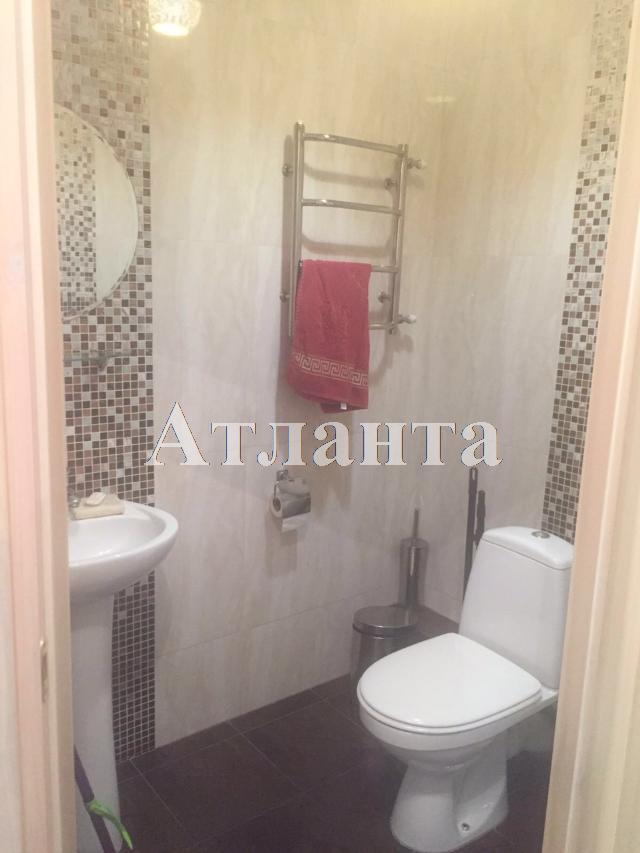 Продается 3-комнатная квартира в новострое на ул. Литературная — 135 000 у.е. (фото №7)
