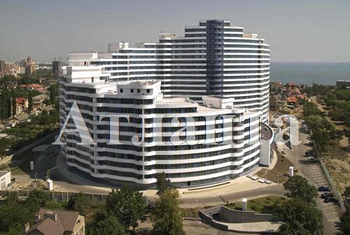 Продается 3-комнатная квартира в новострое на ул. Литературная — 135 000 у.е. (фото №9)