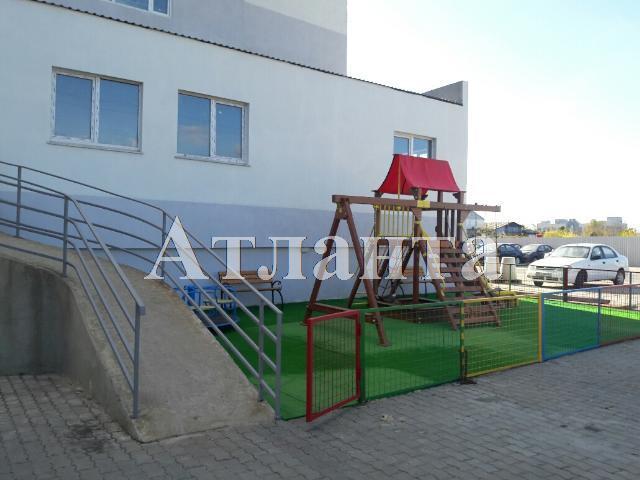 Продается 2-комнатная квартира в новострое на ул. Атамана Головатого — 34 900 у.е. (фото №8)