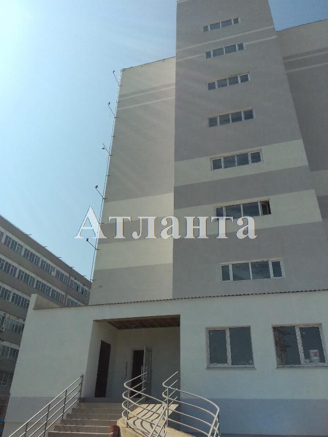Продается 2-комнатная квартира в новострое на ул. Атамана Головатого — 34 900 у.е. (фото №9)