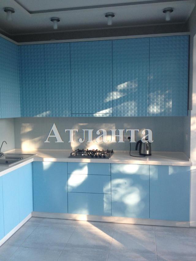 Продается 3-комнатная квартира в новострое на ул. Дача Ковалевского — 100 000 у.е.
