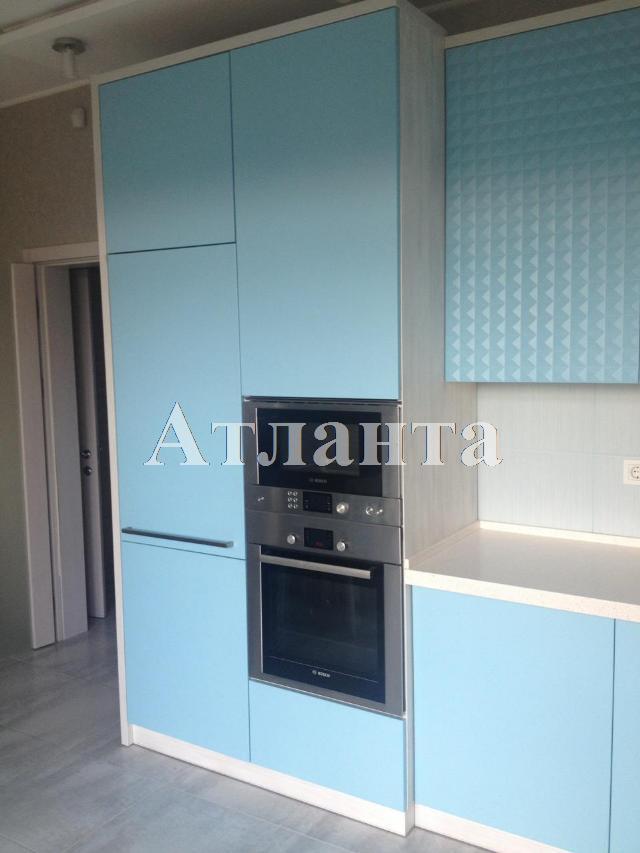 Продается 3-комнатная квартира в новострое на ул. Дача Ковалевского — 100 000 у.е. (фото №2)