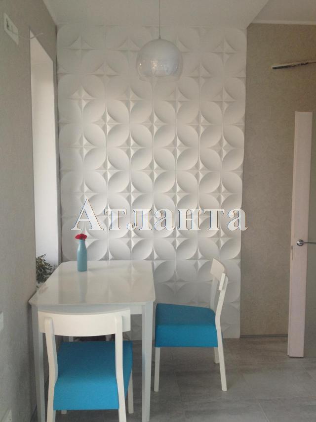 Продается 3-комнатная квартира в новострое на ул. Дача Ковалевского — 100 000 у.е. (фото №3)