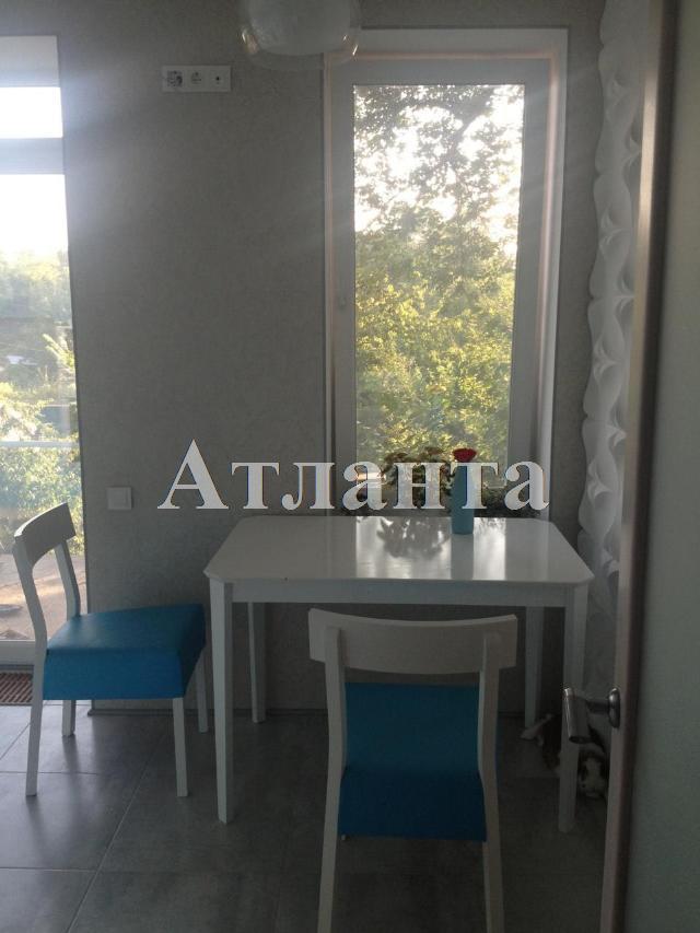 Продается 3-комнатная квартира в новострое на ул. Дача Ковалевского — 100 000 у.е. (фото №4)