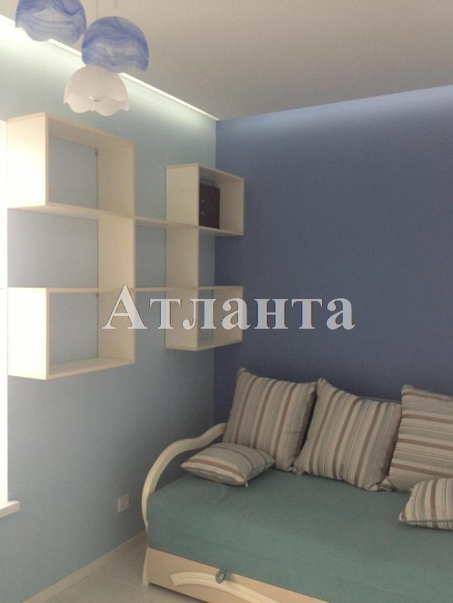 Продается 3-комнатная квартира в новострое на ул. Дача Ковалевского — 100 000 у.е. (фото №6)