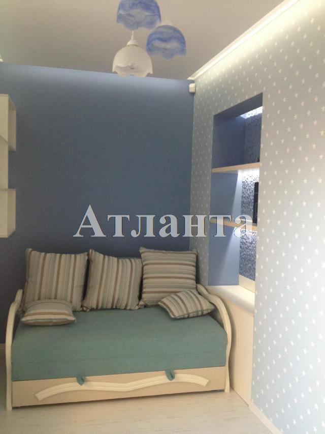 Продается 3-комнатная квартира в новострое на ул. Дача Ковалевского — 100 000 у.е. (фото №7)
