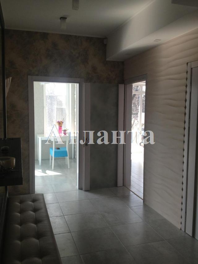 Продается 3-комнатная квартира в новострое на ул. Дача Ковалевского — 100 000 у.е. (фото №8)