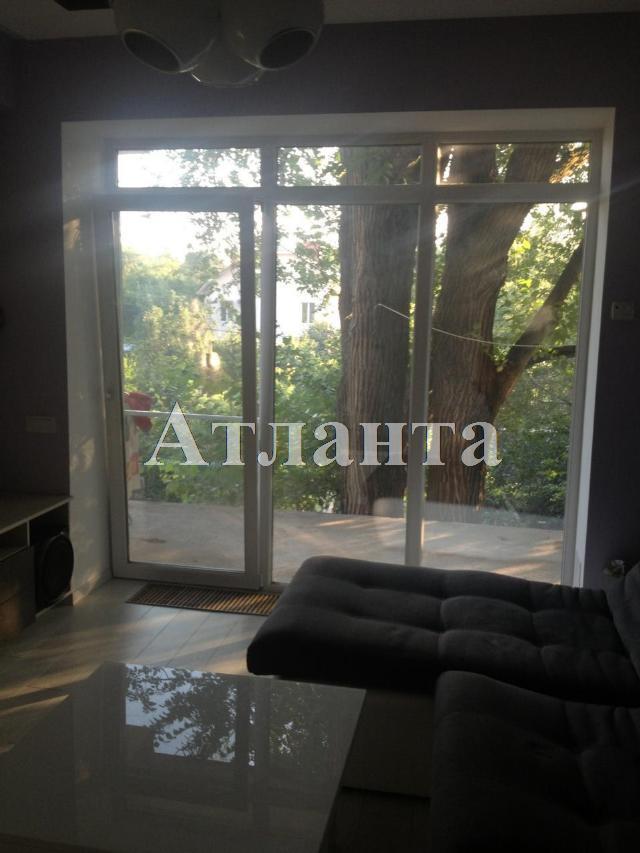 Продается 3-комнатная квартира в новострое на ул. Дача Ковалевского — 100 000 у.е. (фото №10)