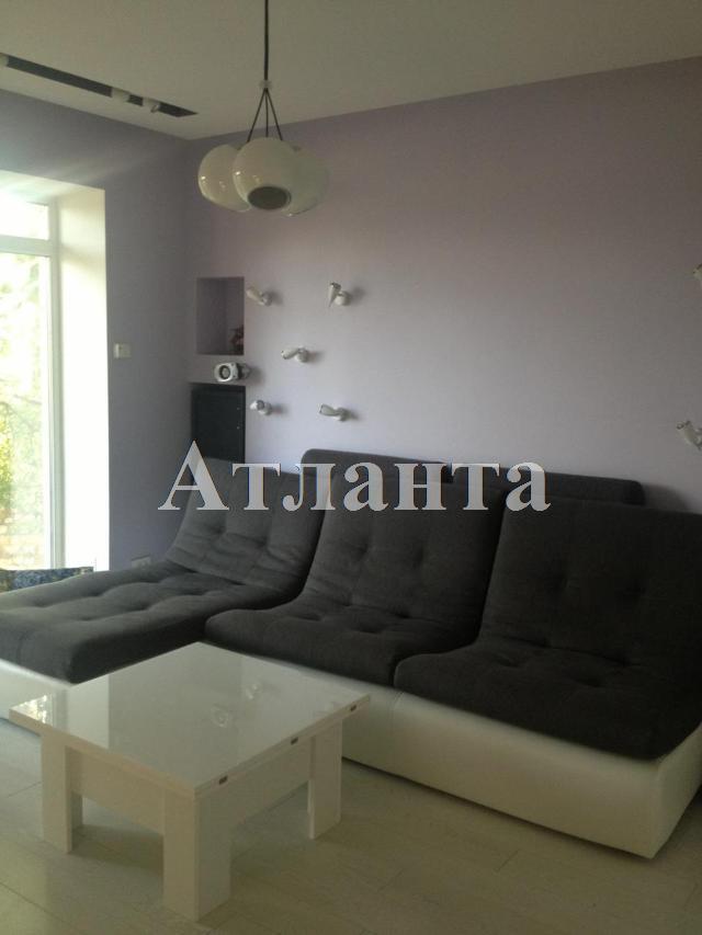 Продается 3-комнатная квартира в новострое на ул. Дача Ковалевского — 100 000 у.е. (фото №12)
