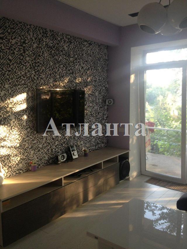 Продается 3-комнатная квартира в новострое на ул. Дача Ковалевского — 100 000 у.е. (фото №13)