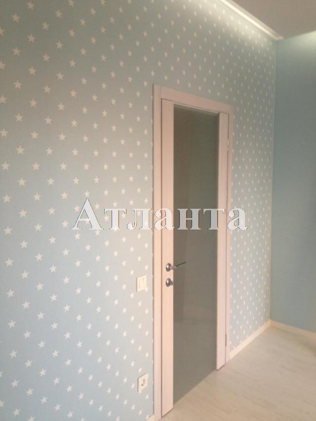 Продается 3-комнатная квартира в новострое на ул. Дача Ковалевского — 100 000 у.е. (фото №14)