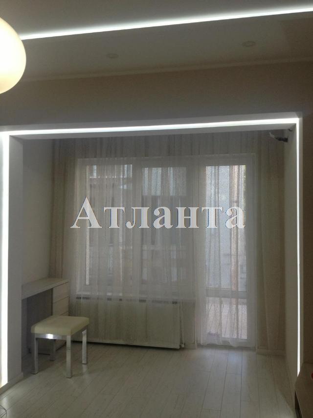 Продается 3-комнатная квартира в новострое на ул. Дача Ковалевского — 100 000 у.е. (фото №15)