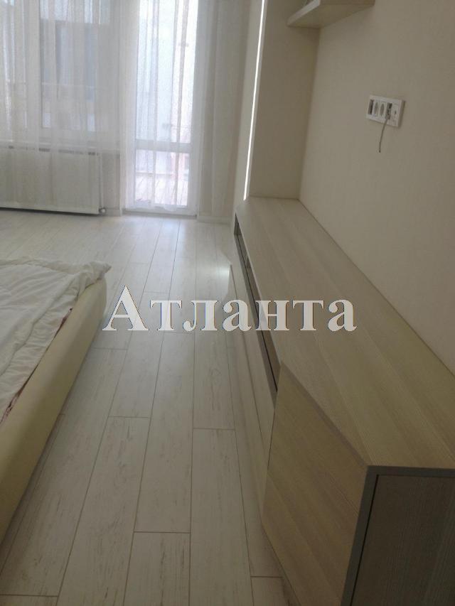 Продается 3-комнатная квартира в новострое на ул. Дача Ковалевского — 100 000 у.е. (фото №16)
