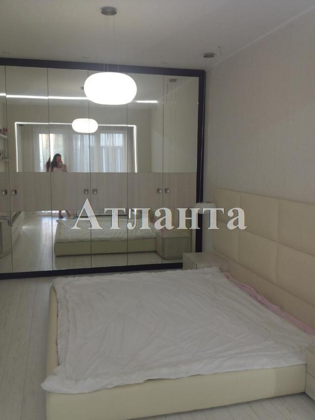 Продается 3-комнатная квартира в новострое на ул. Дача Ковалевского — 100 000 у.е. (фото №17)