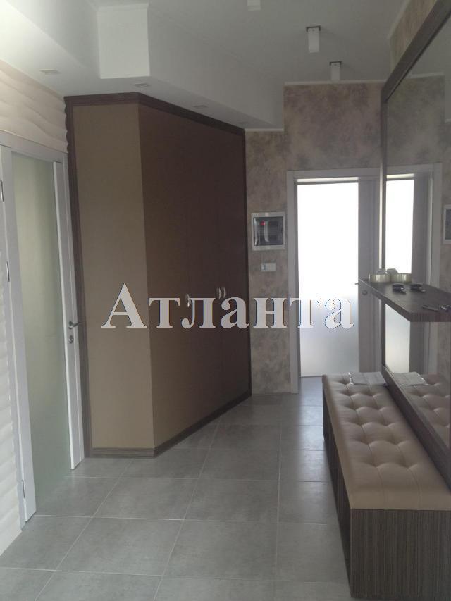 Продается 3-комнатная квартира в новострое на ул. Дача Ковалевского — 100 000 у.е. (фото №18)