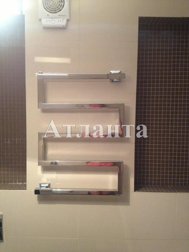 Продается 3-комнатная квартира в новострое на ул. Дача Ковалевского — 100 000 у.е. (фото №19)