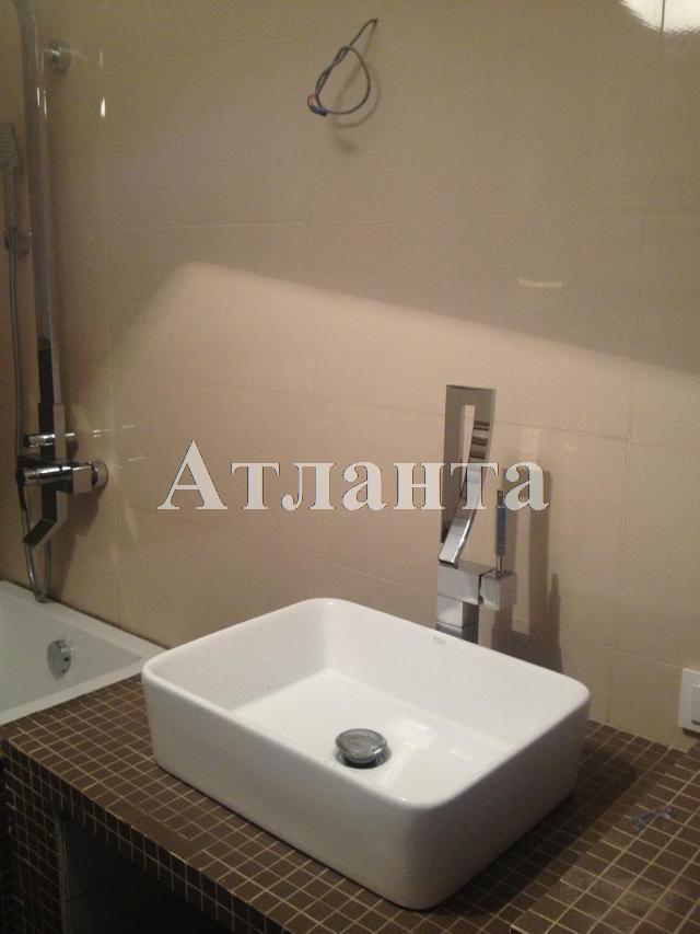 Продается 3-комнатная квартира в новострое на ул. Дача Ковалевского — 100 000 у.е. (фото №20)