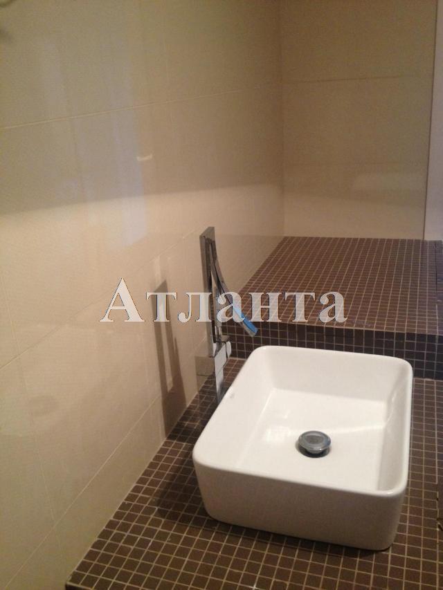 Продается 3-комнатная квартира в новострое на ул. Дача Ковалевского — 100 000 у.е. (фото №21)