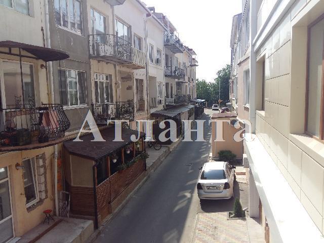 Продается 3-комнатная квартира в новострое на ул. Дача Ковалевского — 100 000 у.е. (фото №24)