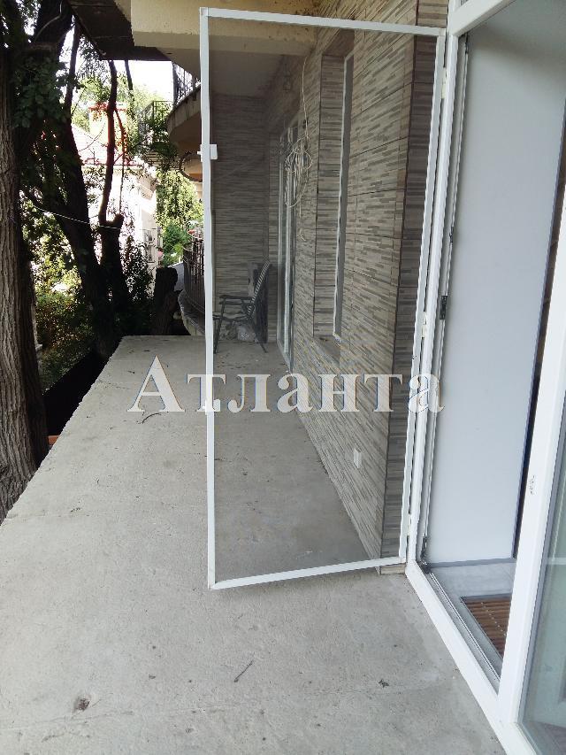 Продается 3-комнатная квартира в новострое на ул. Дача Ковалевского — 100 000 у.е. (фото №26)