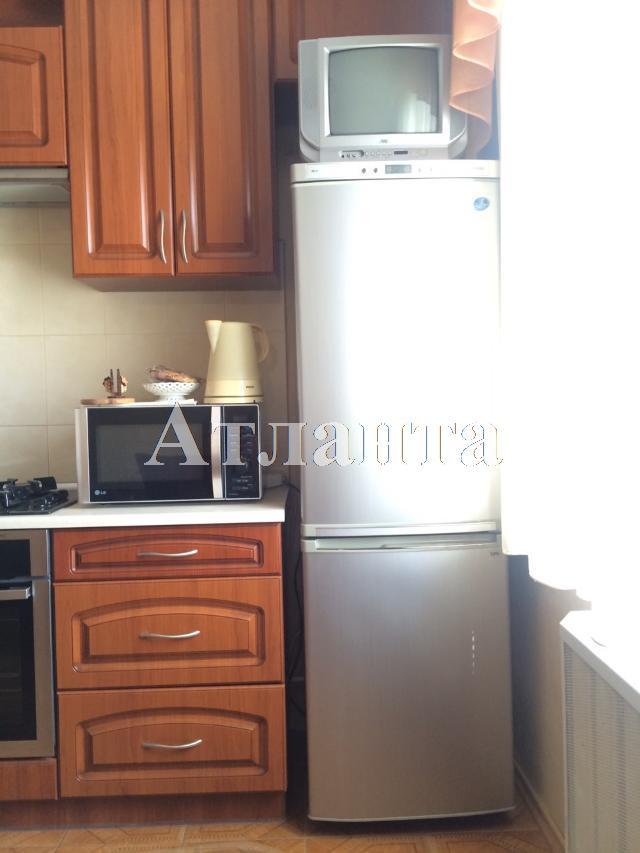 Продается 1-комнатная квартира на ул. Академика Глушко — 38 000 у.е. (фото №2)