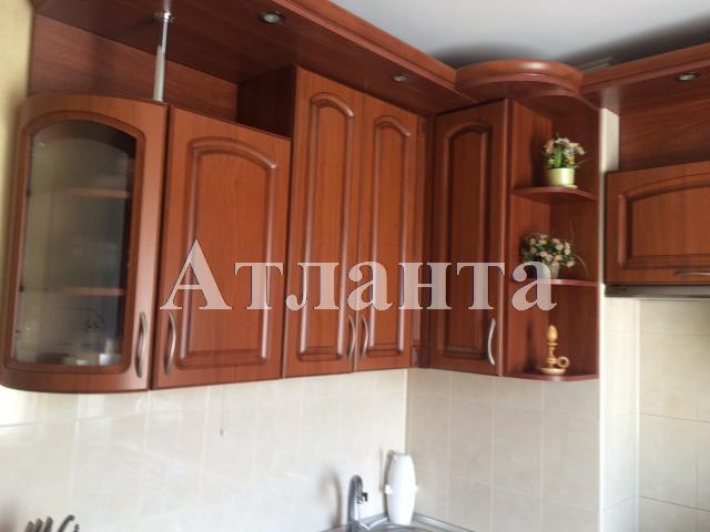 Продается 1-комнатная квартира на ул. Академика Глушко — 38 000 у.е. (фото №3)