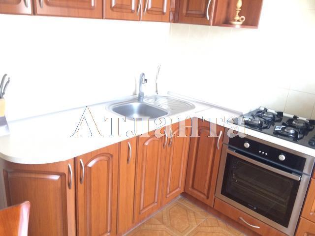 Продается 1-комнатная квартира на ул. Академика Глушко — 38 000 у.е. (фото №4)