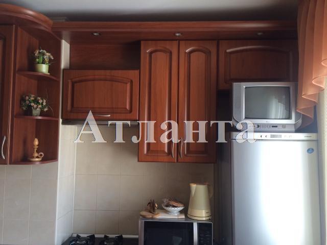 Продается 1-комнатная квартира на ул. Академика Глушко — 38 000 у.е. (фото №5)
