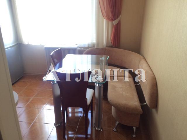 Продается 1-комнатная квартира на ул. Академика Глушко — 38 000 у.е. (фото №6)