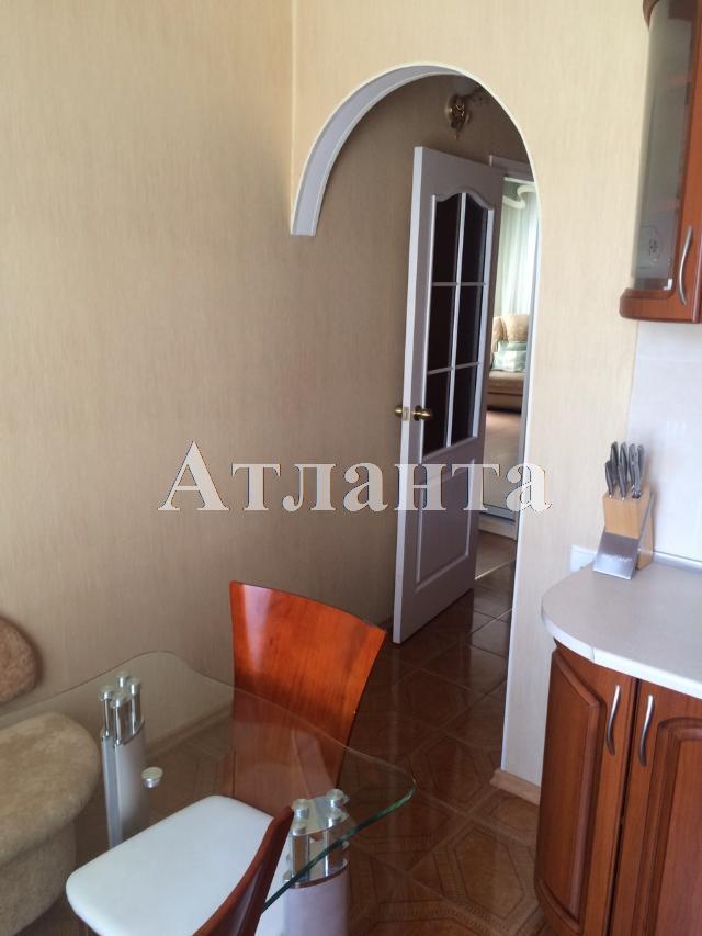 Продается 1-комнатная квартира на ул. Академика Глушко — 38 000 у.е. (фото №7)