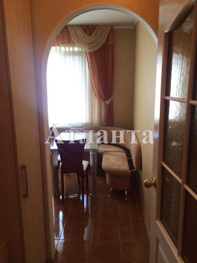 Продается 1-комнатная квартира на ул. Академика Глушко — 38 000 у.е. (фото №8)