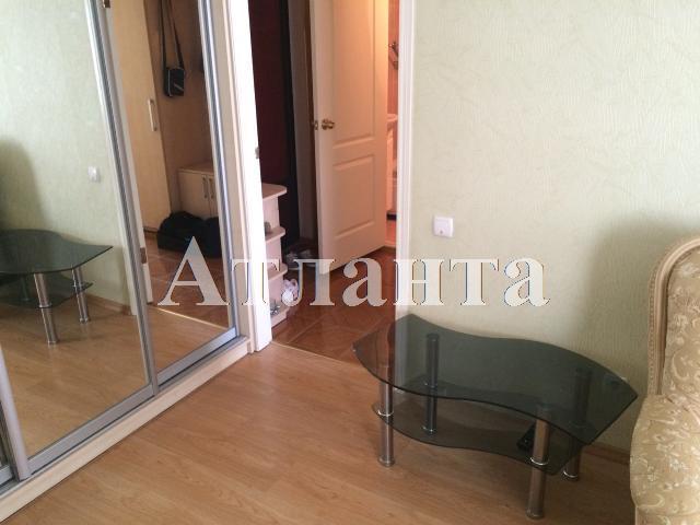 Продается 1-комнатная квартира на ул. Академика Глушко — 38 000 у.е. (фото №9)