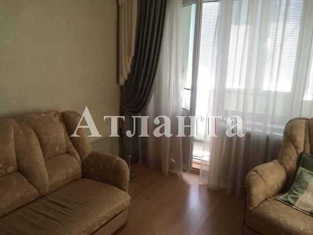 Продается 1-комнатная квартира на ул. Академика Глушко — 38 000 у.е. (фото №10)