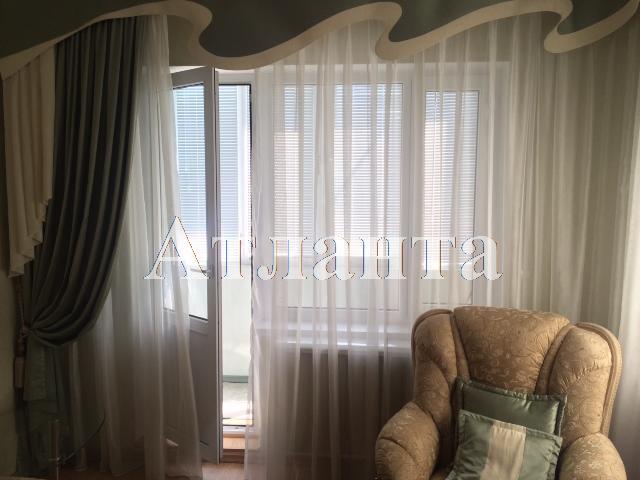 Продается 1-комнатная квартира на ул. Академика Глушко — 38 000 у.е. (фото №11)