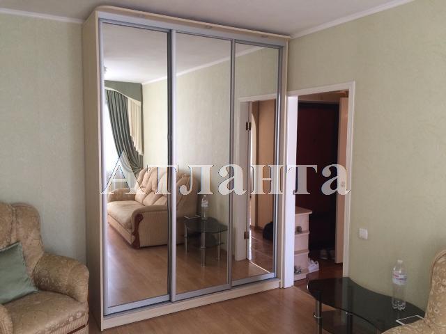 Продается 1-комнатная квартира на ул. Академика Глушко — 38 000 у.е. (фото №12)