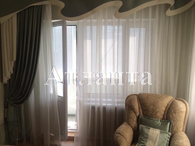 Продается 1-комнатная квартира на ул. Академика Глушко — 38 000 у.е. (фото №13)