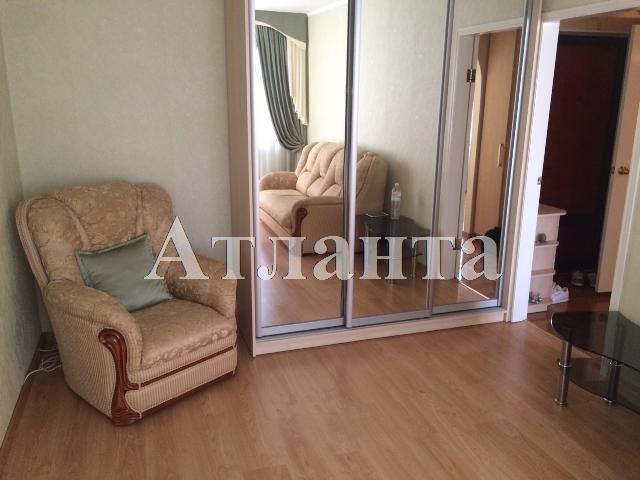 Продается 1-комнатная квартира на ул. Академика Глушко — 38 000 у.е. (фото №14)