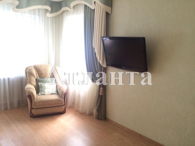 Продается 1-комнатная квартира на ул. Академика Глушко — 38 000 у.е. (фото №15)