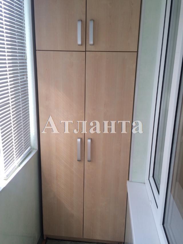 Продается 1-комнатная квартира на ул. Академика Глушко — 38 000 у.е. (фото №16)