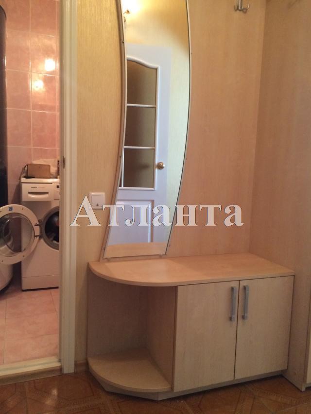 Продается 1-комнатная квартира на ул. Академика Глушко — 38 000 у.е. (фото №17)