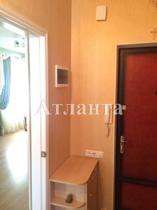 Продается 1-комнатная квартира на ул. Академика Глушко — 38 000 у.е. (фото №19)
