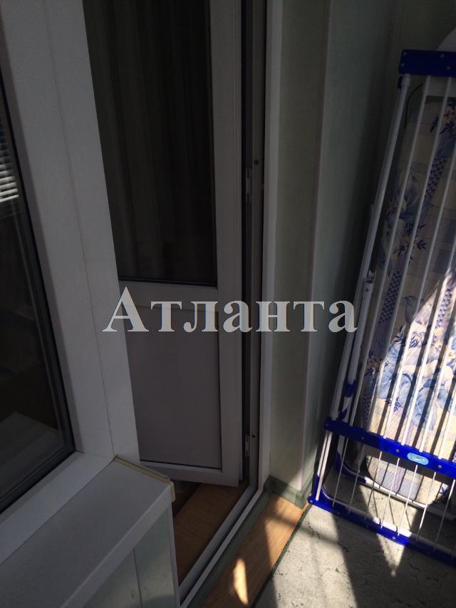 Продается 1-комнатная квартира на ул. Академика Глушко — 38 000 у.е. (фото №21)