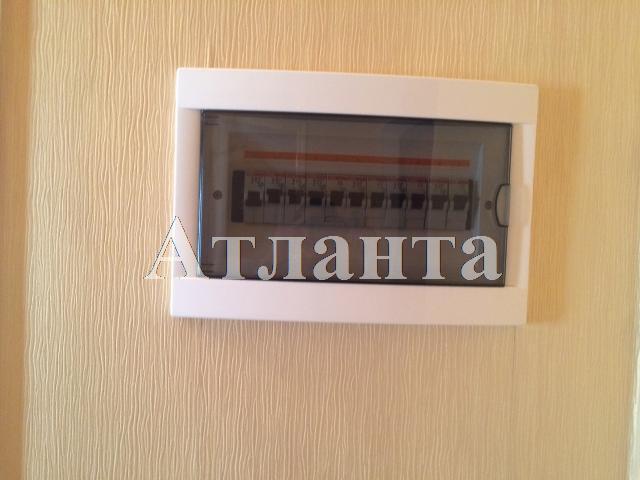 Продается 1-комнатная квартира на ул. Академика Глушко — 38 000 у.е. (фото №22)