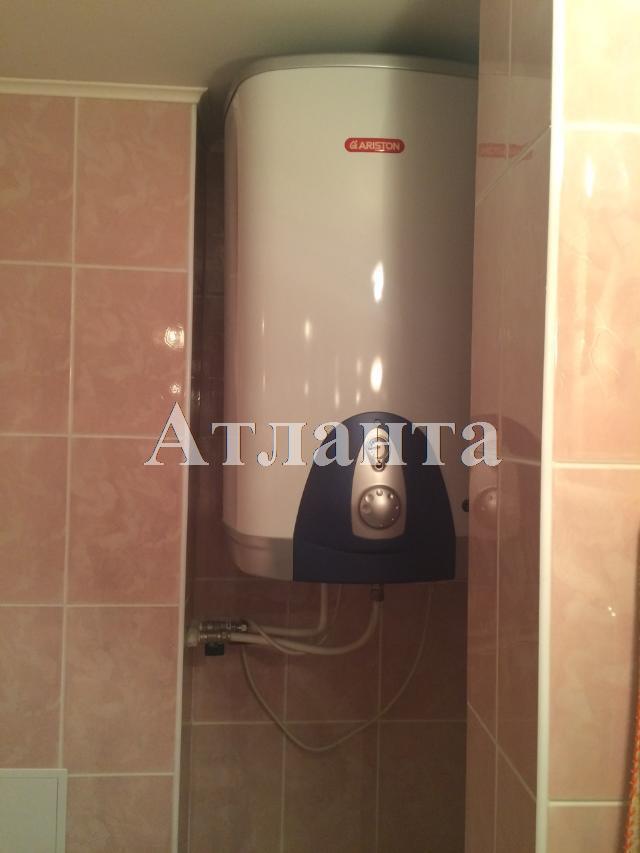Продается 1-комнатная квартира на ул. Академика Глушко — 38 000 у.е. (фото №23)