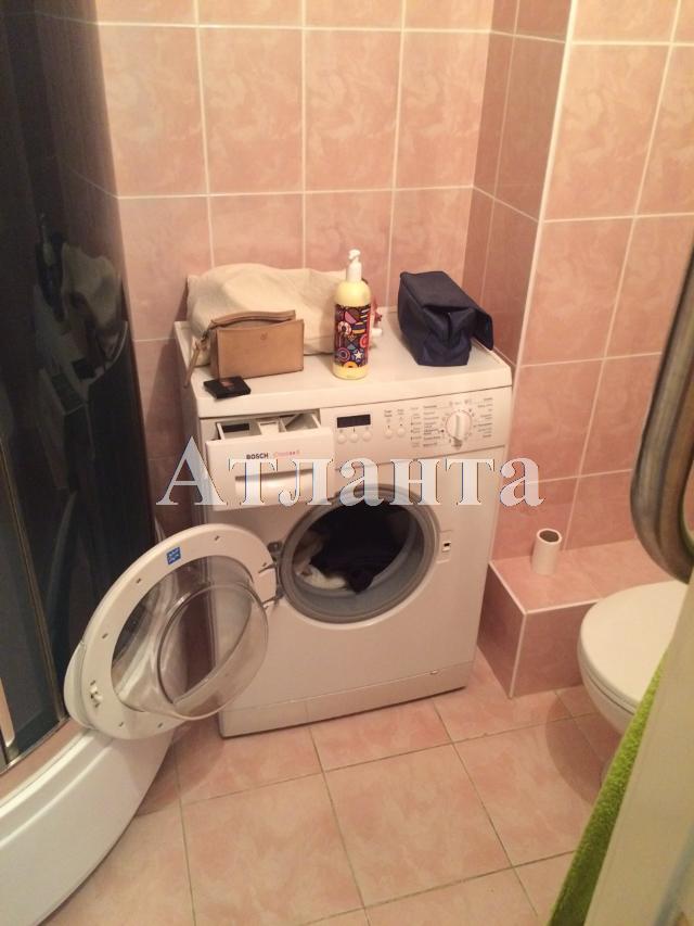 Продается 1-комнатная квартира на ул. Академика Глушко — 38 000 у.е. (фото №24)