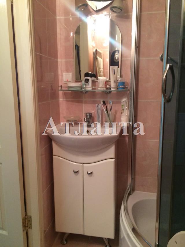 Продается 1-комнатная квартира на ул. Академика Глушко — 38 000 у.е. (фото №25)