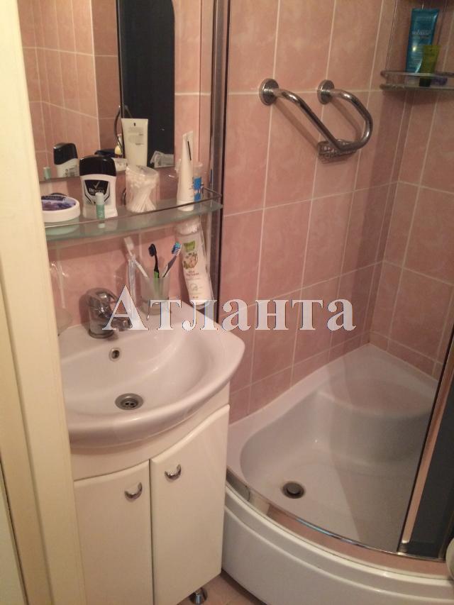 Продается 1-комнатная квартира на ул. Академика Глушко — 38 000 у.е. (фото №28)