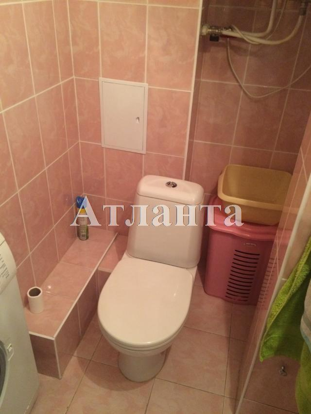 Продается 1-комнатная квартира на ул. Академика Глушко — 38 000 у.е. (фото №29)