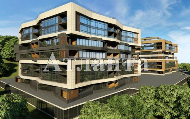 Продается 3-комнатная квартира в новострое на ул. Фонтанская Дор. — 104 280 у.е.